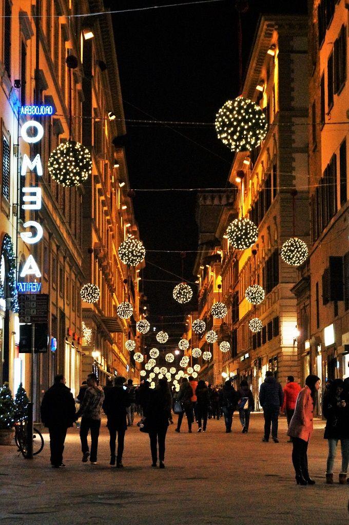 日本で有名な高級ブランドの多くもこの町から生まれた ファッションの町フィレンツェ