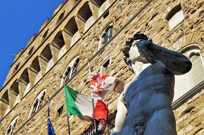 感性や教養が磨かれる ルネッサンス発祥の地フィレンツェ
