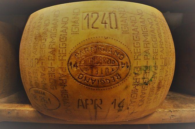 魅惑の工場見学!イタリア高級チーズ「パルミジャーノレッジャーノ」を知って食べて買って