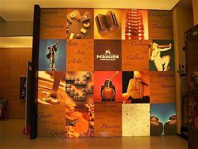 イタリアンチョコレート「ペルジーナ」甘い魅惑の工場見学!
