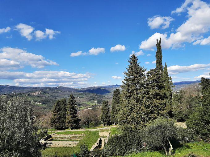 歴史の長さはフィレンツェ以上!フィエーゾレの魅力
