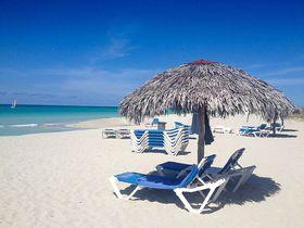 まさに天国!カリブ海リゾートならキューバの「バラデロ」
