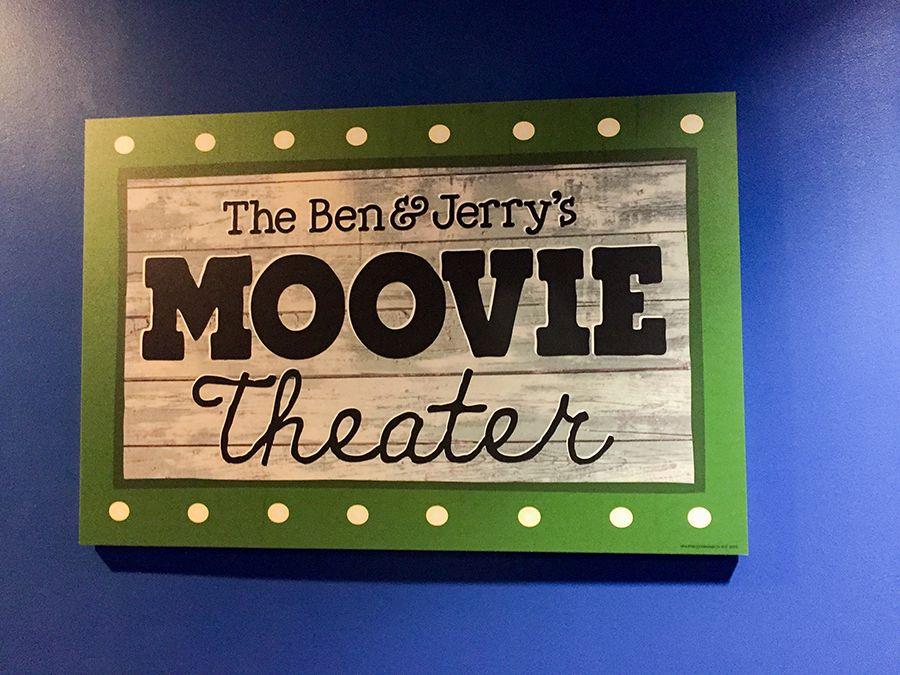 世界でここだけ!ベン&ジェリーズのファクトリー・ツアー