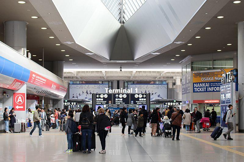 サヨナラ大阪。次の目的地へ