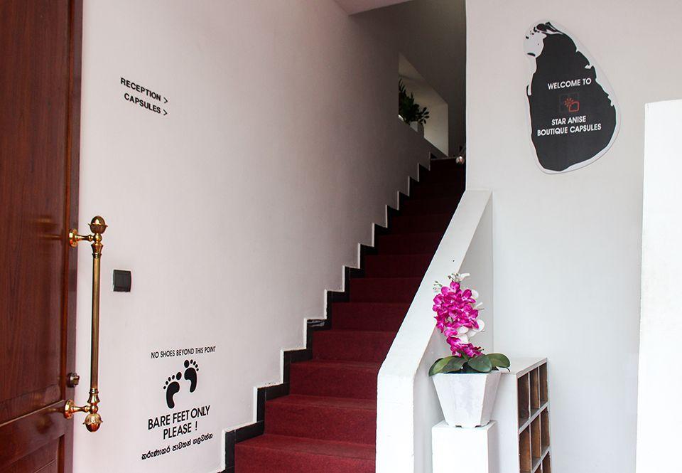 2017年オープン!スリランカ初のカプセルホテル