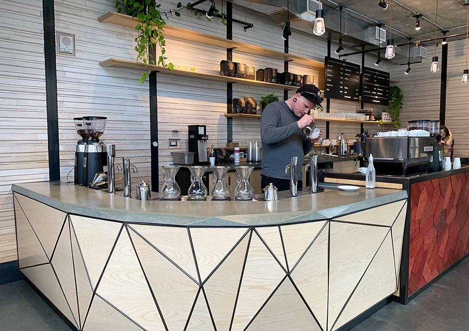 コーヒー好き必見!ポートランドでオススメのカフェ5選