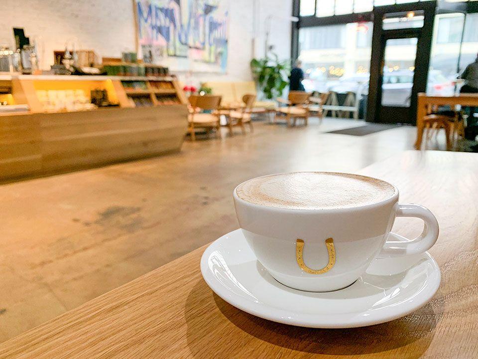 Stumptown Coffee Roasters(スタンプタウン・コーヒー・ロースターズ)