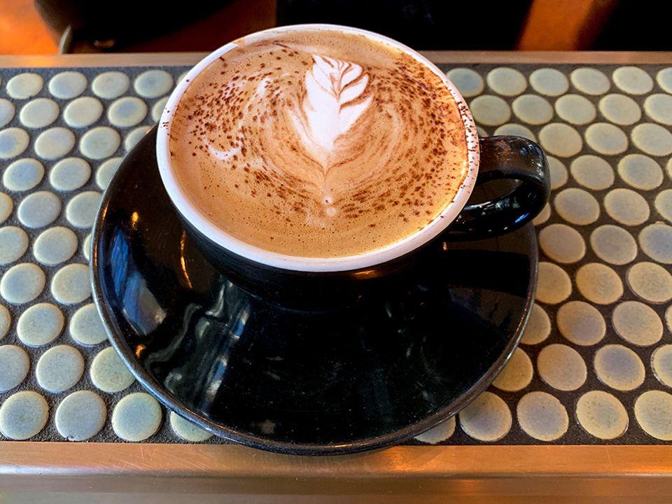 Case Study Coffee(ケース・スタディ・コーヒー)