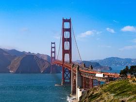 サンフランシスコ観光!無料のフォトジェニックな屋外スポット5選