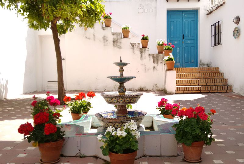 可愛いだらけ!スペイン・グラナダの画家邸宅「マックス・モローの家」