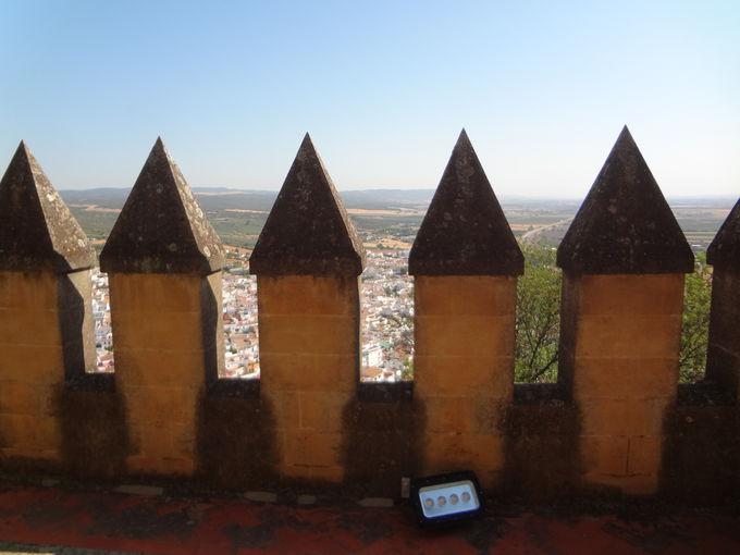 いざアルモドバル城へ!