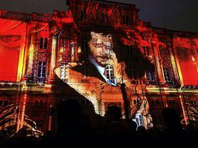 海外のプロジェクションマッピングに圧倒!年に一度のフランス「リヨンの光の祭典」