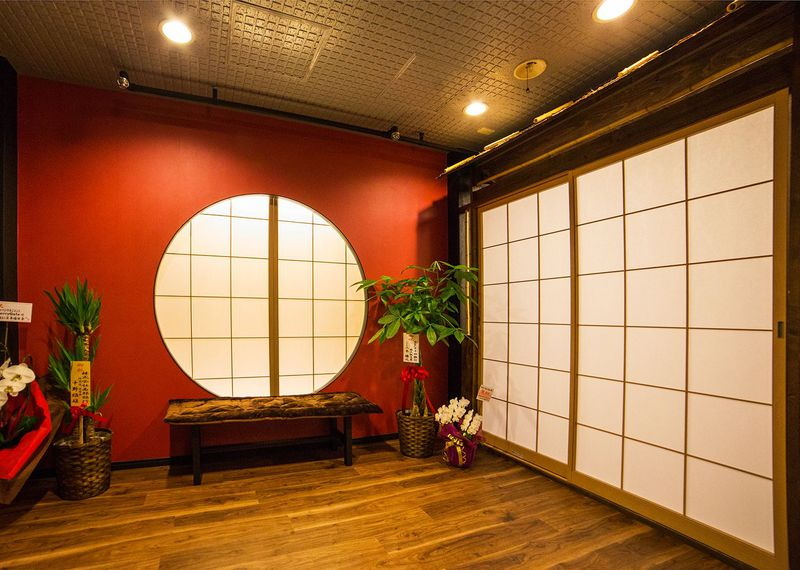 関西最大級のホステル「メリーゲート大阪」個室で格安!