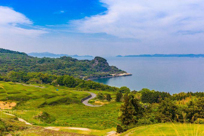 5.豊島のおすすめ観光スポット