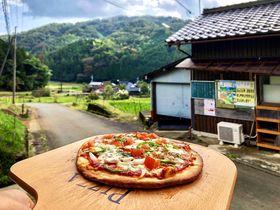 自然いっぱいの京都中丹地域で味わう!グルメ体験3選