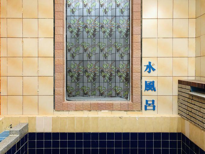 男湯を醸造所、女湯をフリースペースとして利用