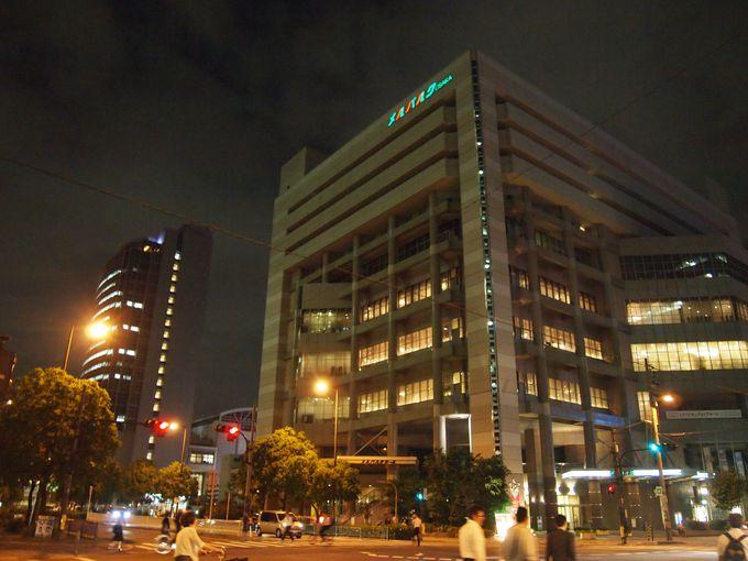 8.ホテルメルパルク大阪