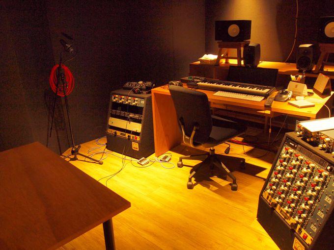 アーティストやクリエイターにもおすすめできる音楽設備