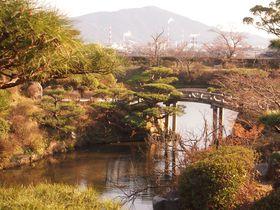 まるで日本三大庭園!山口・大正ロマン薫る毛利氏庭園で歴史散歩