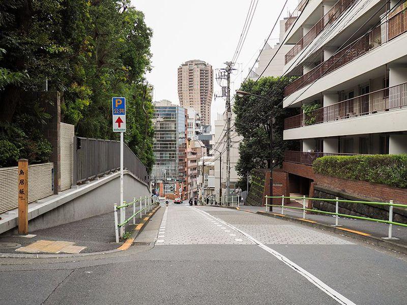 東京「裏六本木」鳥居坂とあわせて散策したいおすすめスポット