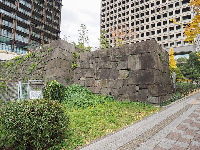 赤坂御門と富士見坂