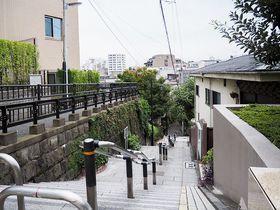 近代文学発祥の坂道、東京・本郷の炭団坂と界隈坂道めぐり
