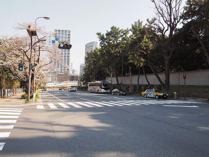 風光明媚な「紀伊国坂」は別名で赤坂。東京・赤坂との関係を探る坂と史跡めぐり