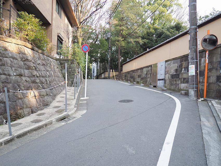 勝海舟も暮らした東京・赤坂の「本氷川坂」と界隈坂道めぐり