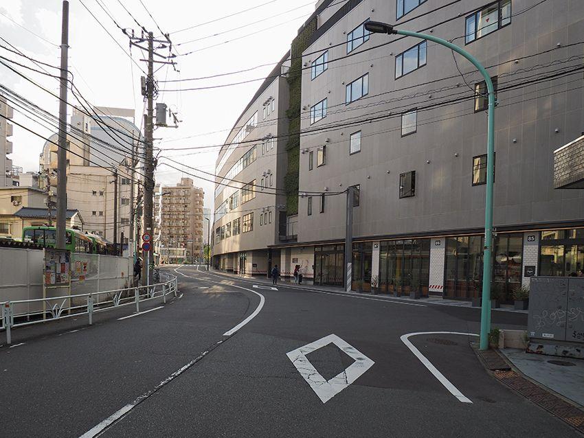 渋谷代官山Rプロジェクトとは?