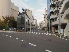 代官山の天狗坂と一緒に歩いてみたい渋谷代官山Rプロジェクト