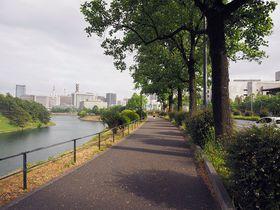 東京を代表的する坂道景観!皇居と桜田濠が一望できる三宅坂めぐり
