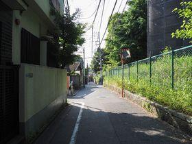 江戸時代から存在するネッコ坂と原宿・表参道の路地裏めぐり