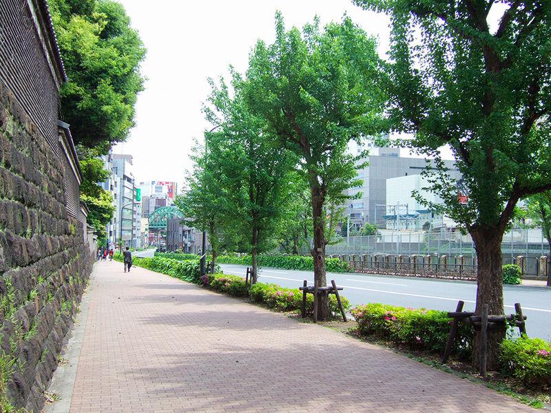 ドラマ『JIN -仁-』の聖地とも縁深い東京の坂道をめぐってみる