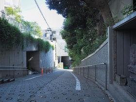 中目黒駅からもすぐ!江戸名所や富士山とも縁深い別所坂めぐり