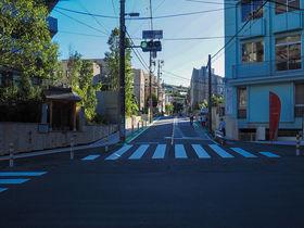 悪病退散とも縁深い恵比寿駅そばの新富士坂と界隈史跡めぐり