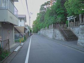 招き猫で有名な豪徳寺すぐ!世田谷・宮の坂と界隈史跡めぐり