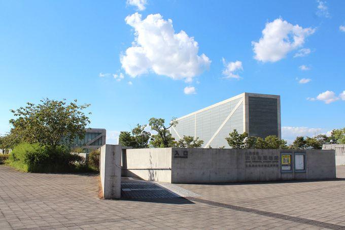 知る人ぞ知る、大阪の隠れた安藤忠雄建築