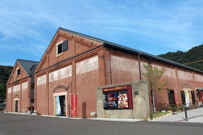 4.敦賀赤レンガ倉庫