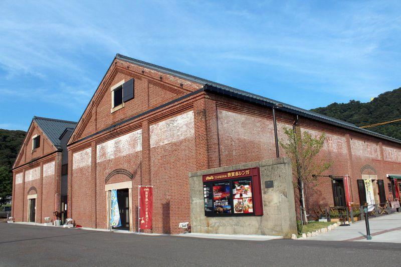 倉庫内部に広がる巨大ジオラマ!「敦賀赤レンガ倉庫」でノスタルジックな敦賀を楽しもう