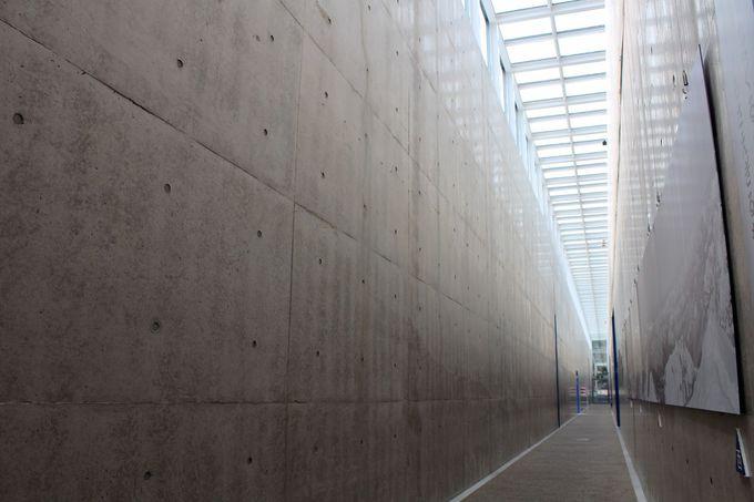 建築・土木において名だたる賞を受賞した現代建築