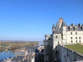 最新ツール「ヒストパッド」で巡る!フランス「アンボワーズ城」