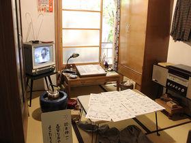 マンガの聖地!東京・豊島区のトキワ荘マンガミュージアムへ