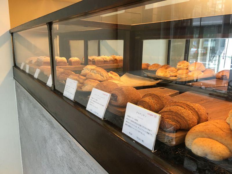 暮らすように旅する京都。パン消費量全国1位の街で行きつけにしたいブーランジュリーに出会う