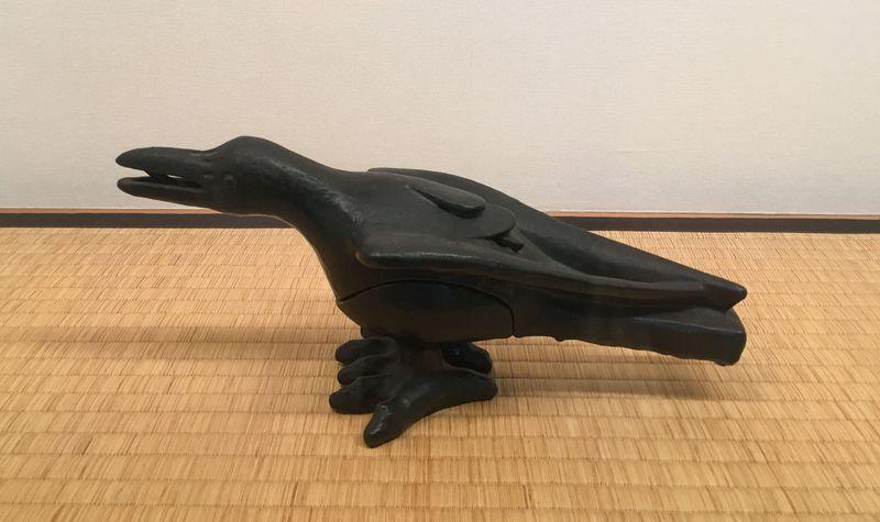 金沢・大樋美術館「大樋焼歴代長左衛門」の世界と美に浸る風雅な時間