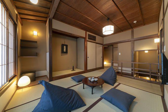 金沢を濃密に感じる!古民家ホテル「SAIK 西玖」のプレゼン力に乾杯