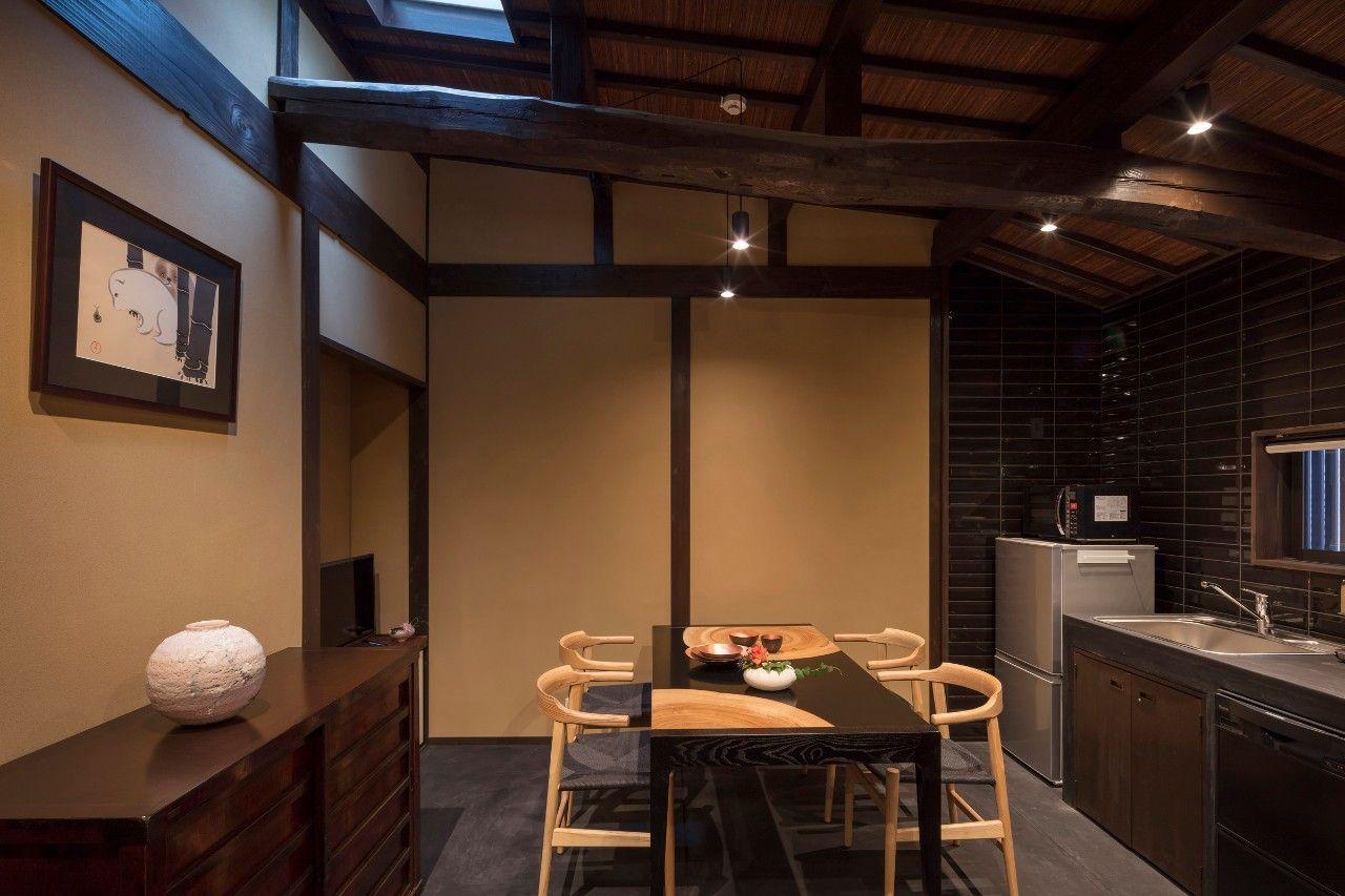 京都暮らしを疑似体験!町家宿「雪佳庵」がその夢叶えます。