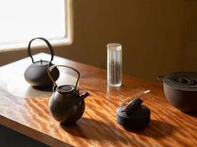 加賀・丸八製茶場の茶室「双嶽軒」の茶事体験でほうじ茶に開眼!?