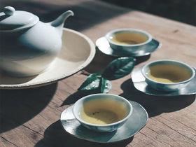 台湾茶の虜!台北「清山寶珠」の茶席体験が楽しすぎる!