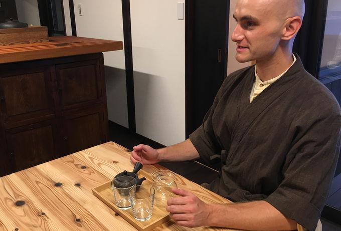 ワールドワイドに日本茶の文化を発信