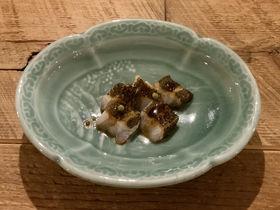 酒×瀬戸内×スパイス!?広島「山椒魚」の絶品コース